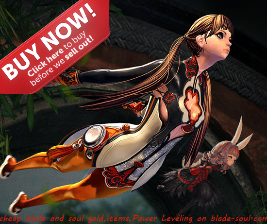 blade-soul gold store